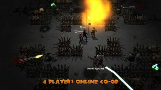 Steam商店喜加二:鼠标轻松一点 两款游戏免费到手