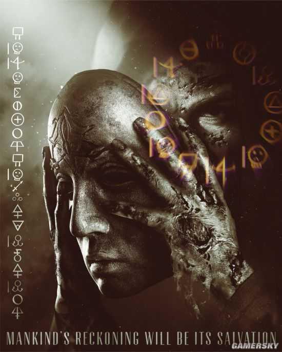 《COD15:黑色行動4》僵屍模式宣傳圖公布 人類迎來滅頂之災