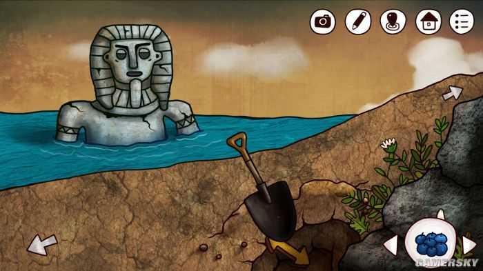 《迷失岛2》评测8.0分 入坑解谜游戏的绝佳甜品