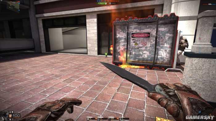 《黑色小隊》評測:壹場屬於FPS遊戲粉絲的盛宴