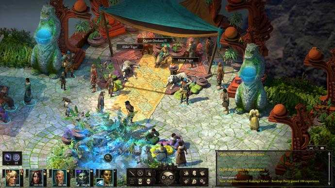 Pillars of Eternity 2: Deadfire review - a golden doubloon of an RPG