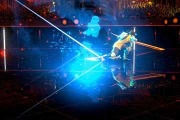 Laser League The Future Is Being Vaporized By A Laser