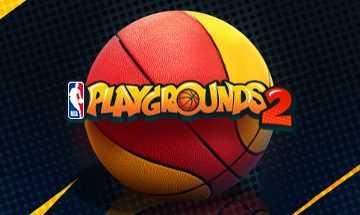 街头运动游戏系列新作《NBA游乐场2》专题站上线