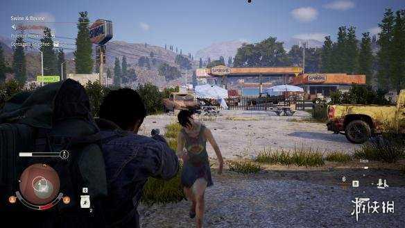 《腐爛國度2》IGN7.5分 戰鬥系統好評重復度略高!
