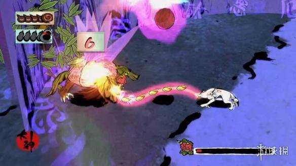 Switch版《大神:絕景版》截圖首曝 三個遊戲版本的詳情公開