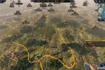 《全面战争传奇:不列颠王座》评测