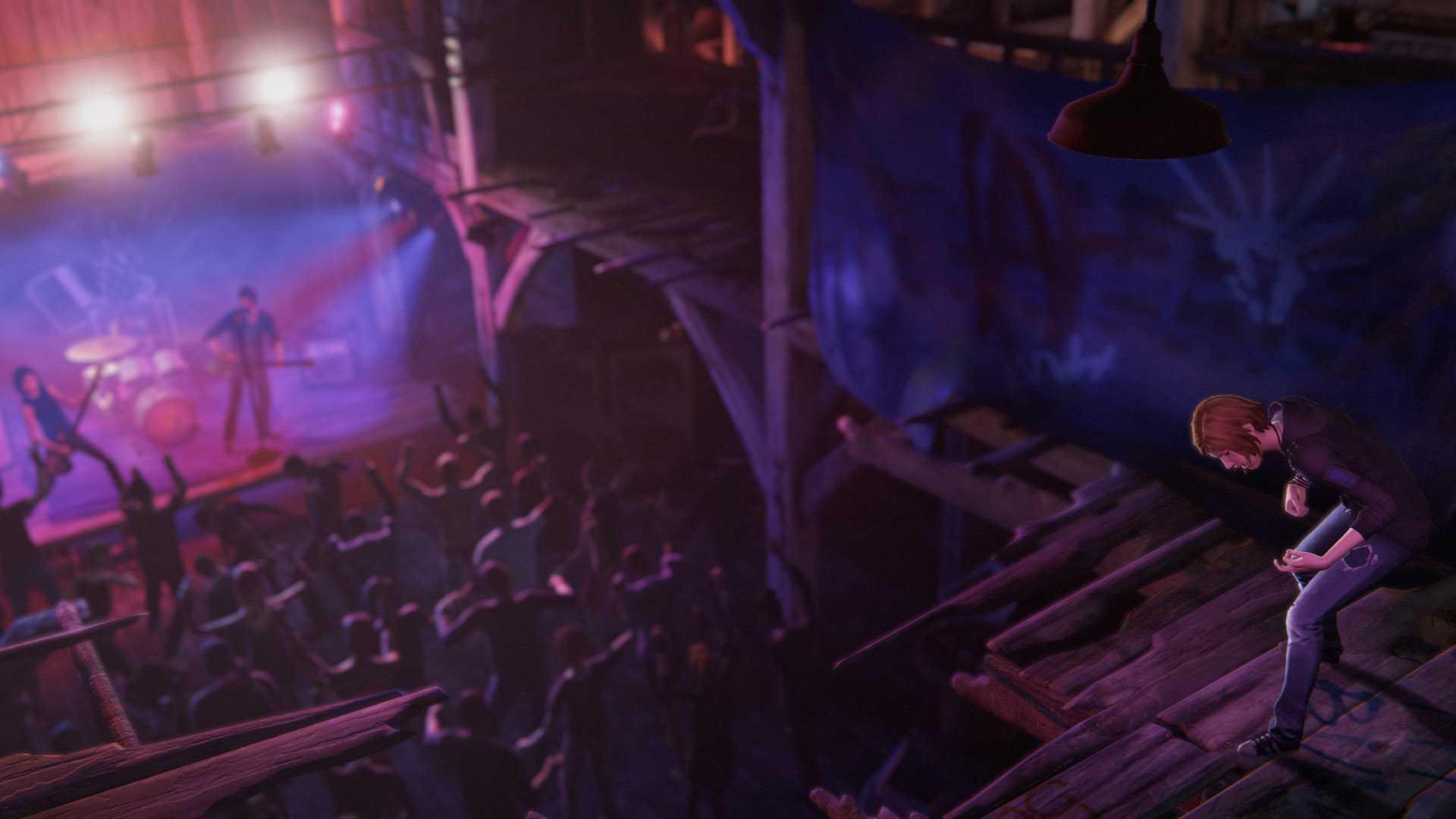 6月7日の発売が迫る『ライフ イズ ストレンジ ビフォア ザ ストーム』のストーリーをまとめたトレーラーが公開