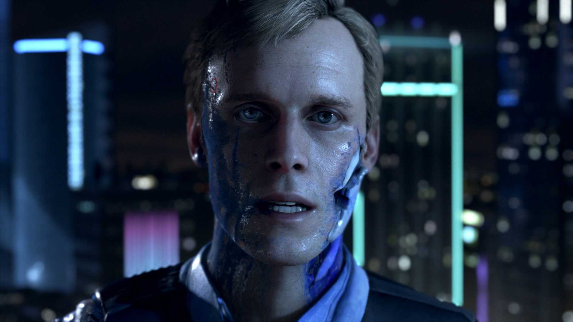 Detroit: Become Human Review - More Human Than Human