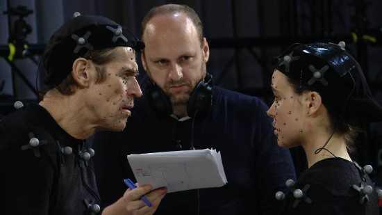 《底特律:变人》销量接棒《战神》 监制:这是工作室21年来的结晶