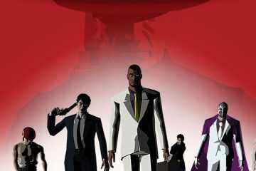 《杀手7》秋季登陆PC平台