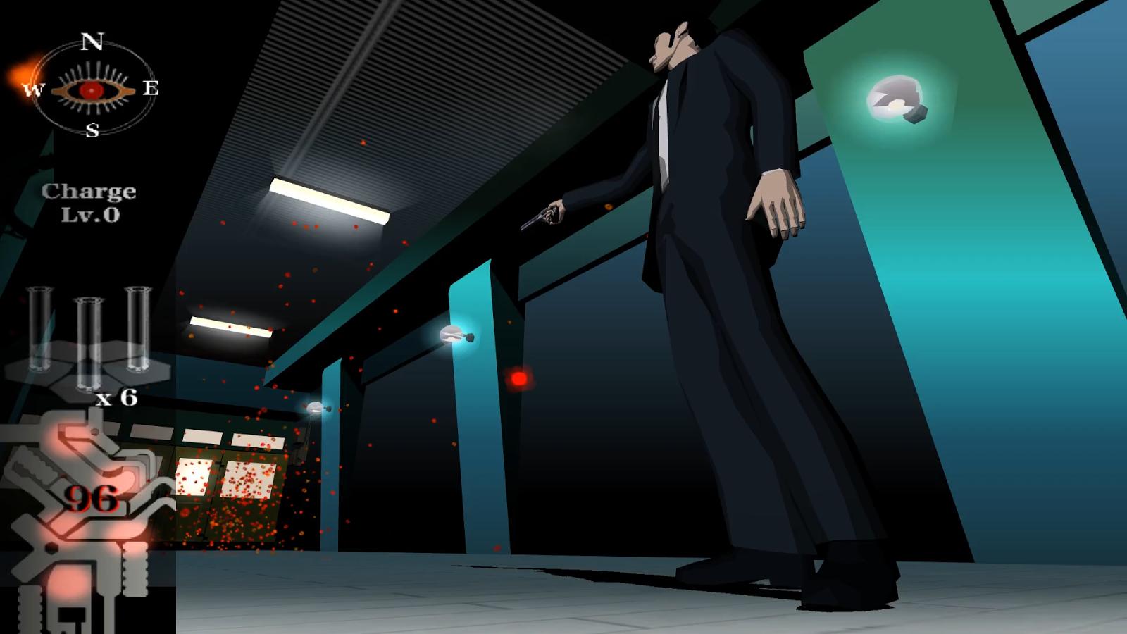 《殺手7》秋季登陸PC平臺