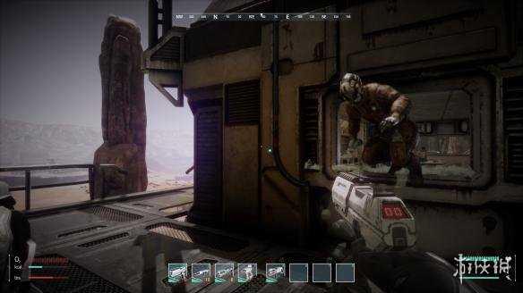 火星冒險沙盒求生遊戲《火星記憶》6月5日登陸Steam