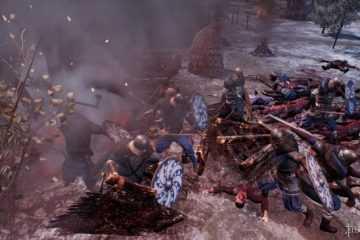 《祖先遗产》图文评测:燃烧吧!掠夺吧!