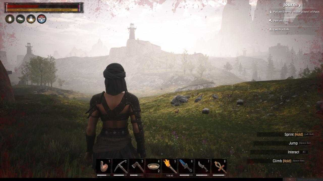 Conan Exiles Review: Dull And Dense