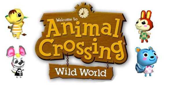 Animal Crossing: Wild World Walkthrough