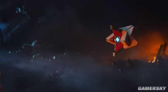 《命運2》DLC新預告公布