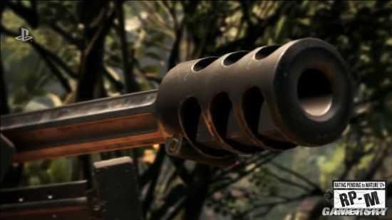 《使命召喚15:黑色行動4》新預告公布 《使命召喚12》加入6月會免陣容