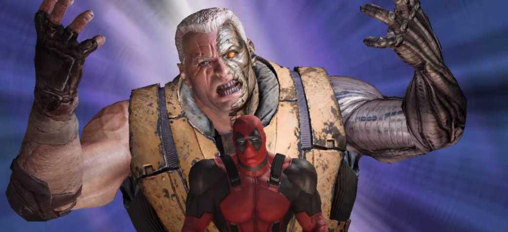 Рецензия на Deadpool