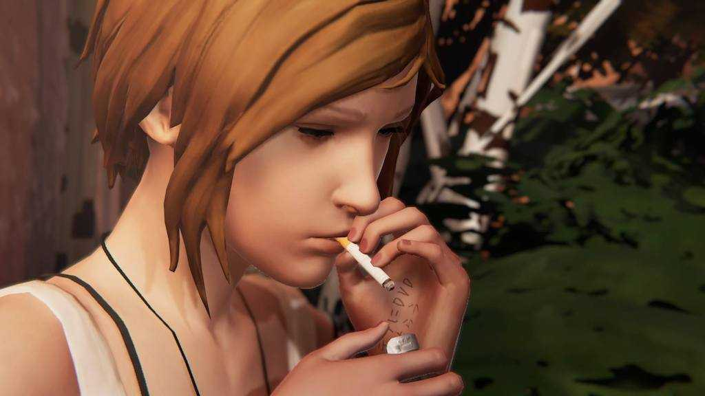 ライフ イズ ストレンジ ビフォア ザ ストーム-不良少女クロエが体験する傷だらけの青春アドベンチャー