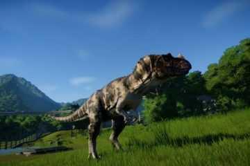 《侏罗纪世界:进化》图文评测:来吸恐龙吧!