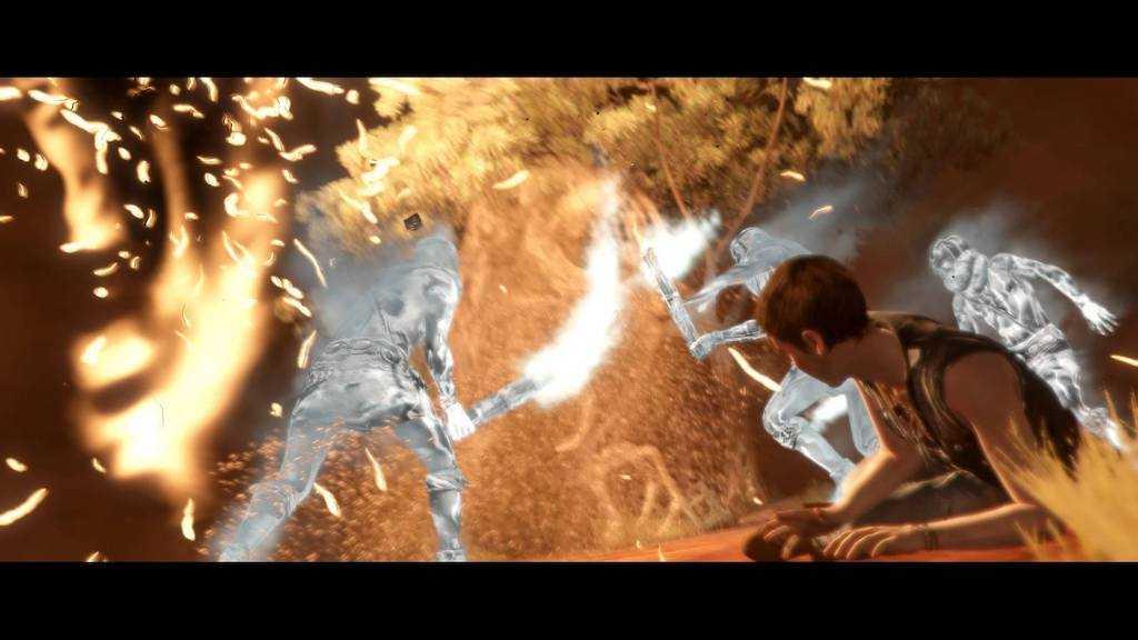 人間と霊体による映画的体験を楽しめるアドベンチャー|ビヨンド:トゥーソウルズ