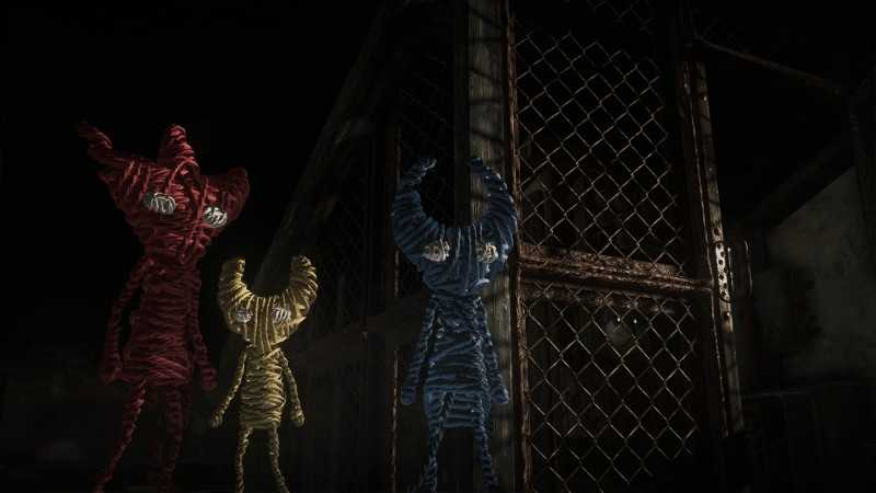 Unravel Two Weaving New Adventures