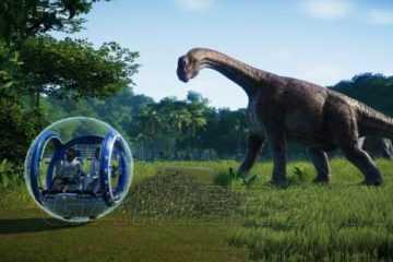 《侏罗纪世界进化》中文奖杯列表一览 全奖杯解锁条件说明