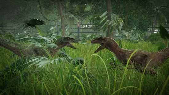 《侏罗纪世界进化》混养规则及难易度评析
