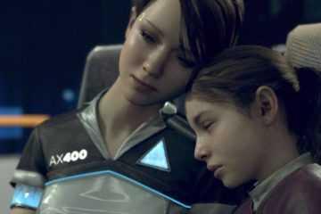 感情を持ったアンドロイドの運命はプレイヤーの手に…ゲームの可能性を見せつける超大作アドベンチャー|Detroit: Become Human(デトロイトビカムヒューマン)