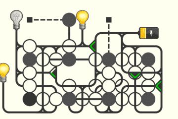Stream - Circuit Puzzle