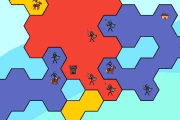 Stickmen Empire