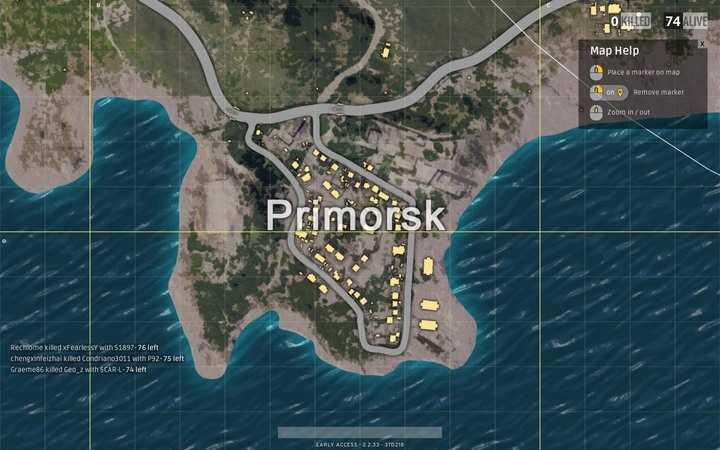 PUBG Game Guide