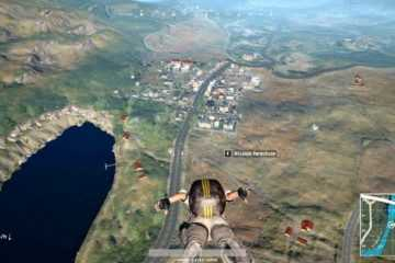 PUBG Guide and Walkthrough-Tips for a good start