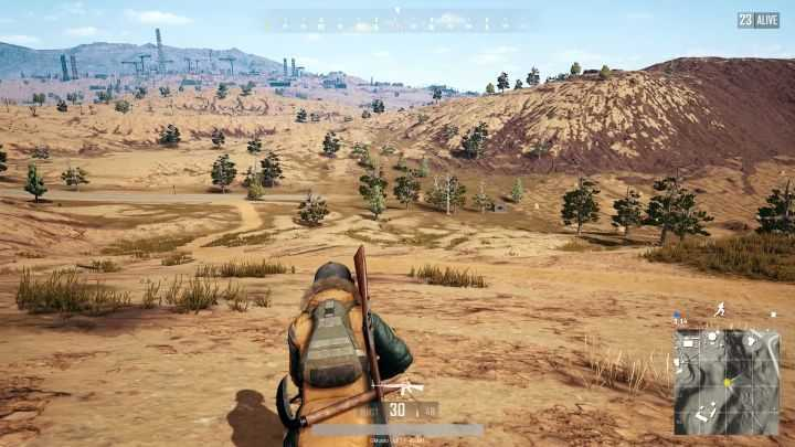 PUBG Guide and Walkthrough-How to win on Miramar