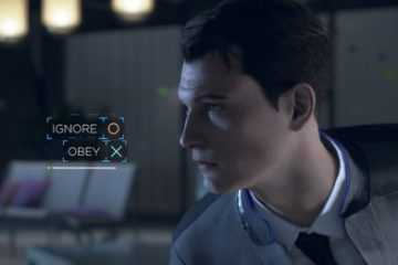 Detroit: Become Human-Tips and Tricks