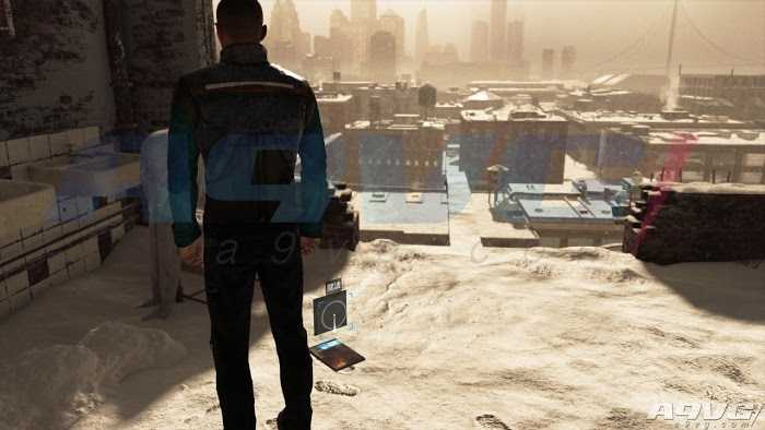 底特律 變人 (Detroit Become Human) 全雜誌收集攻略