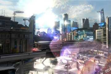 底特律 變人 (Detroit Become Human) 流程試玩圖文心得