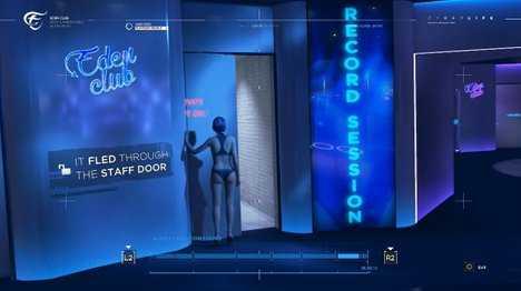 Detroit: Become Human walkthrough [2]