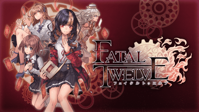 Fatal Twelve Review