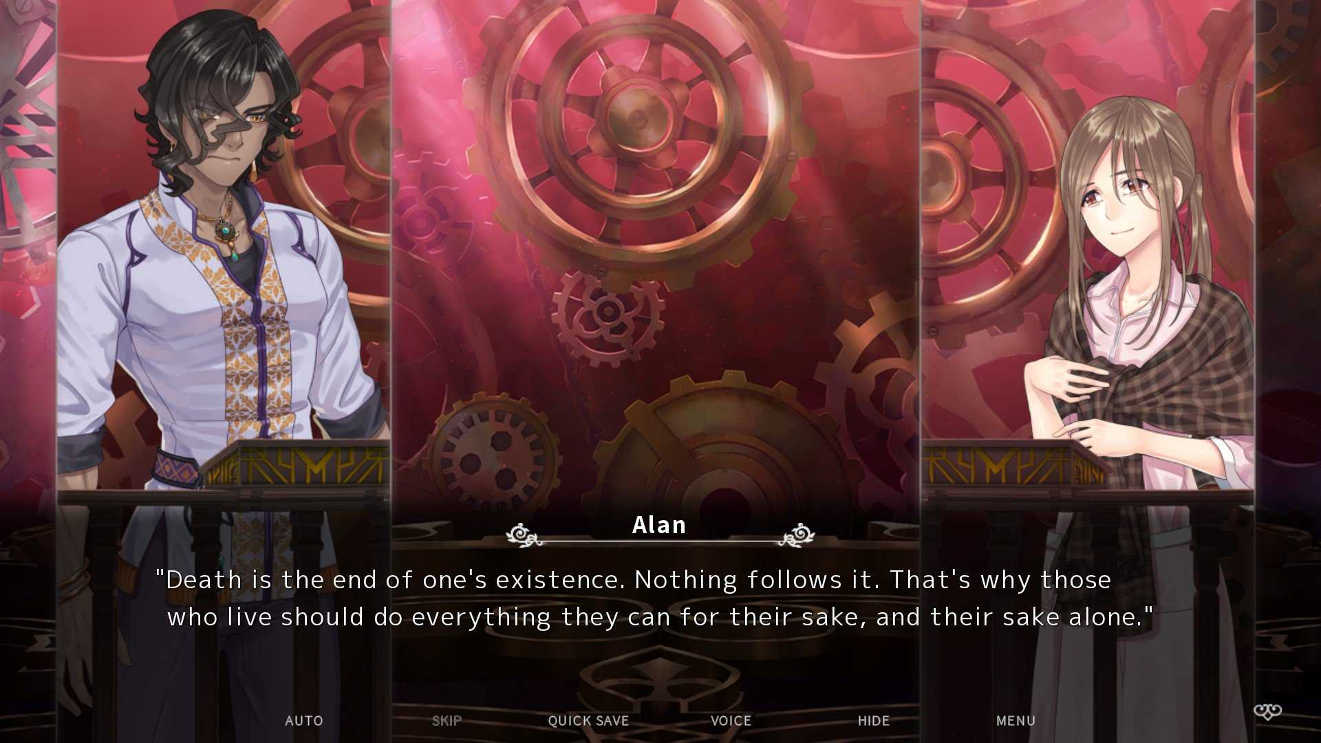 Review: Fatal Twelve