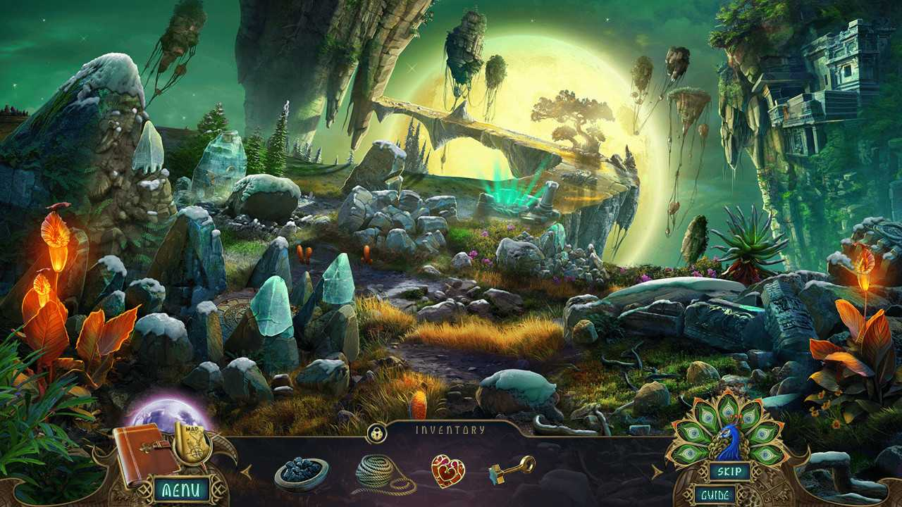 DARKARTA: A BROKEN HEART'S QUEST COLLECTOR'S EDITION Review