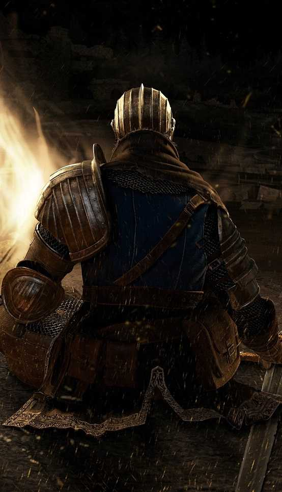 44 50 17259 Рецензия на Dark Souls: Remastered