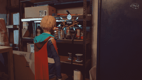 The Awesome Adventures of Captain Spirit Game Guide