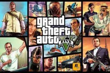 沙特阿拉伯禁掉《GTA5》等47款游戏