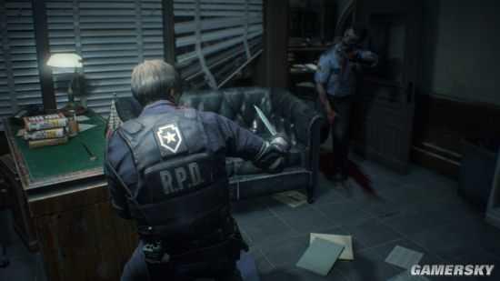 《生化危机2:重制版》剧情体验更深入 老玩家也有新鲜感