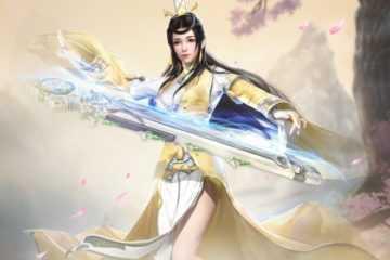 《古剑奇谭OL》评测:国产仙侠MMORPG的全新蜕变