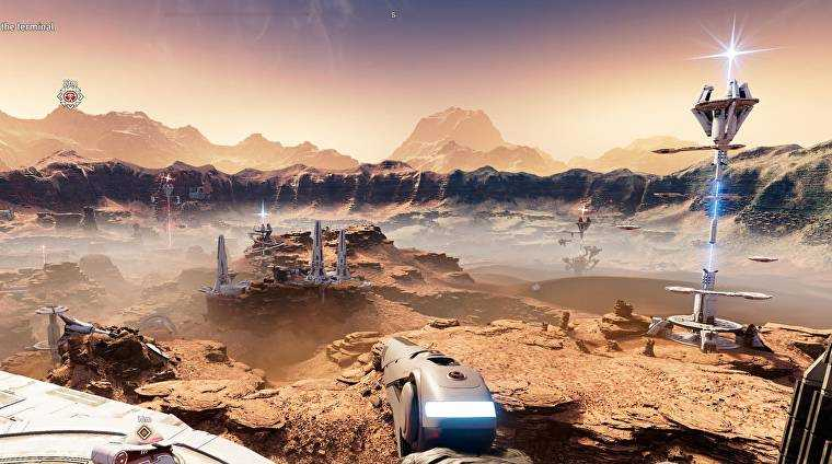 Wot I Think: Far Cry 5 - Lost On Mars