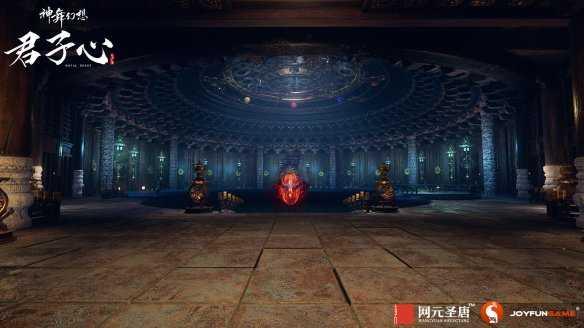 """《神舞幻想》DLC""""君子心""""评测:别出心裁的幻境之旅"""