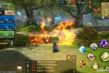 《我叫MT4》评测:MMORPG休闲玩家的最佳选择