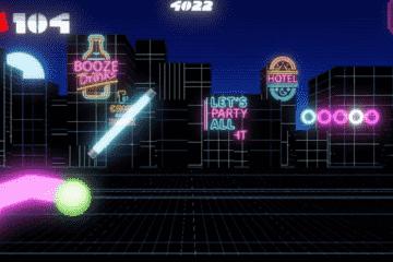 Retro Runner - Endless Runner Adventure